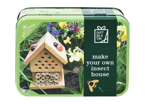 Apples to Pears Gift in a Tin Insect House