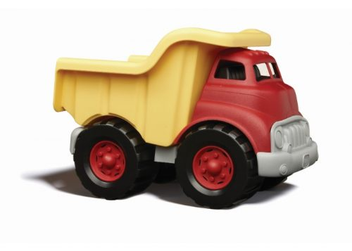 Green Toys Dump Truck Eco-Friendly Toy