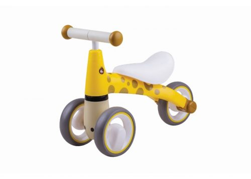 Bigjigs Toys Diditrike Giraffe Ride On Toy