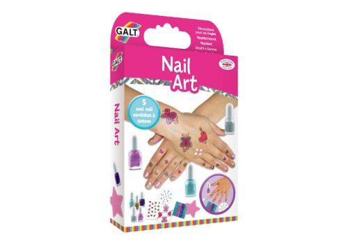 GALT Nail Art Activity Pack