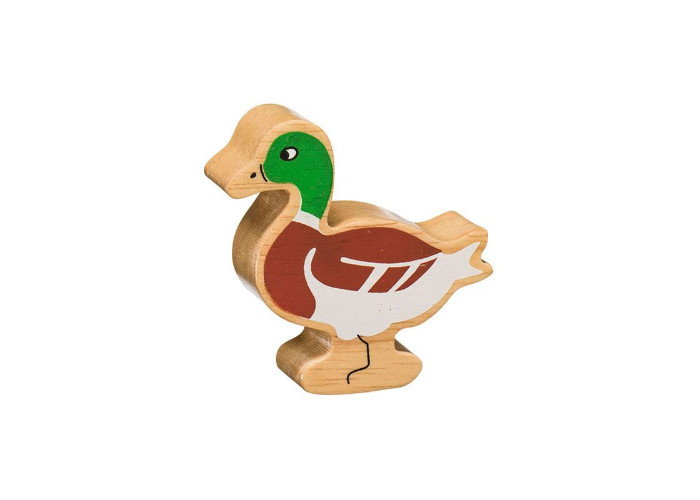 Lanka Kade Natural Brown Duck