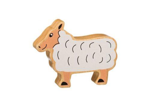 Lanka Kade Natural White Sheep