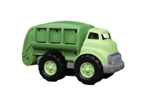 Green Toys Recycling Truck Eco-Friendly Toy