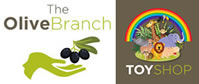 The Olive Branch Logo