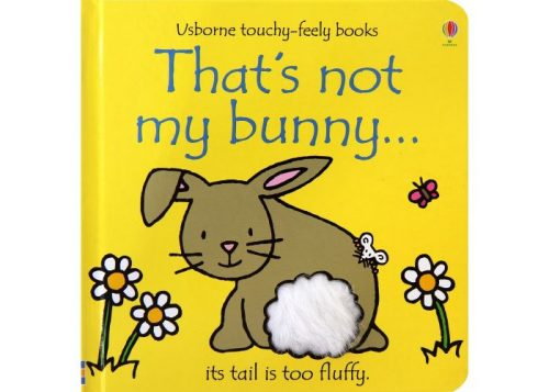 Usborne That's Not My Bunny Board Book