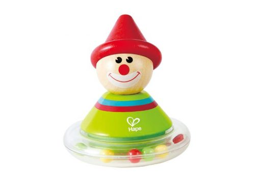 Hape Roly-Poly Ralph Activity Toy