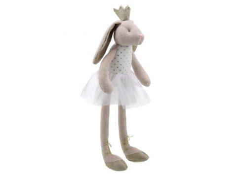 Wilberry Dancer Bunny Gold