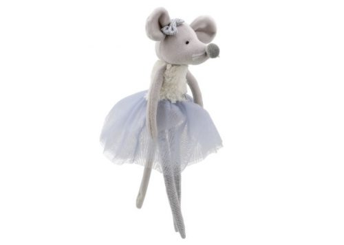 Wilberry Dancer Mouse Grey