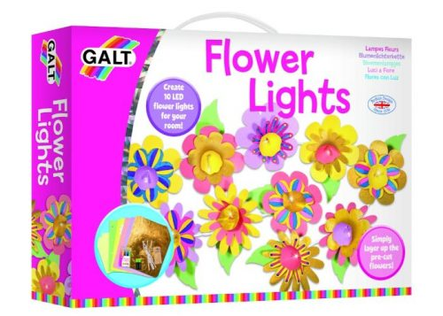 GALT Flower Lights Activity Set