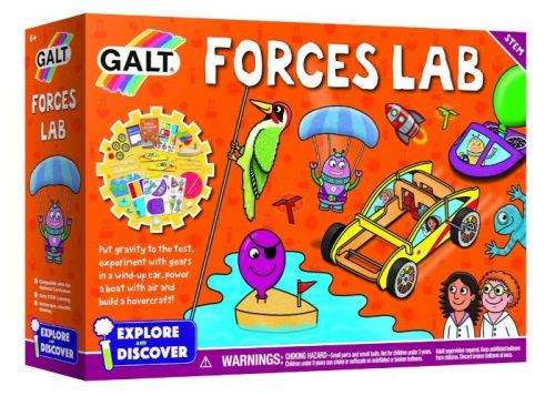 GALT Forces Lab Experiment Kit