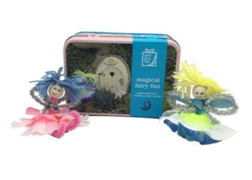 Apples to Pears Gift in a Tin Magical Fairy Fun