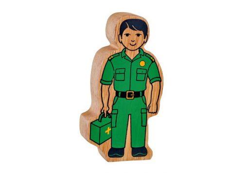 Lanka Kade Natural Green Paramedic