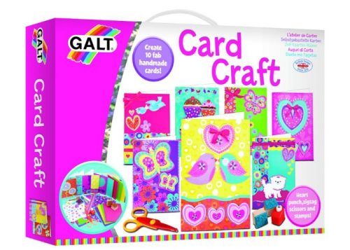 GALT Card Craft Activity Set