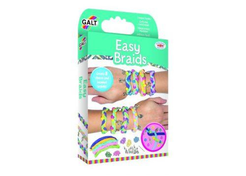 GALT Easy Braids Activity Pack