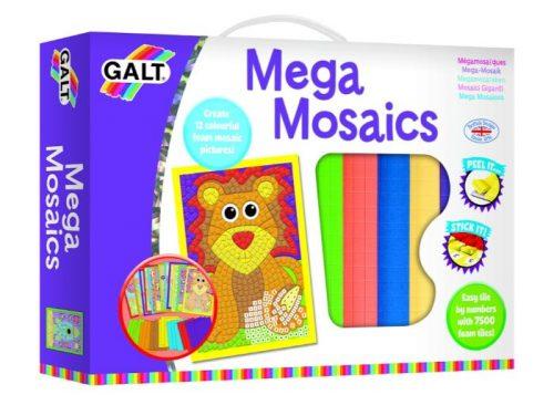 GALT Mega Mosaics Activity Set