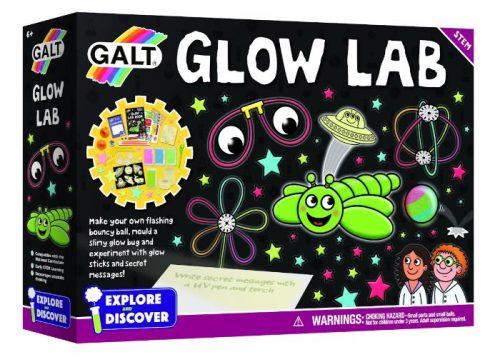 GALT Glow Lab Experiment Kit