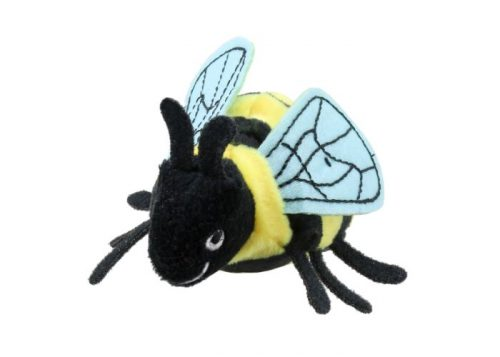 Bumble Bee Finger Puppet by The Puppet Company