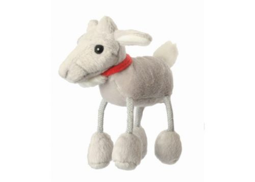 Goat Finger Puppet by The Puppet Company