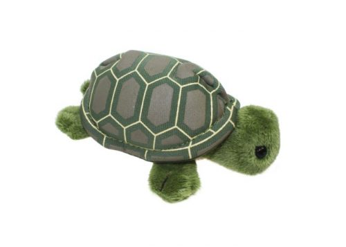 Tortoise Finger Puppet by The Puppet Company