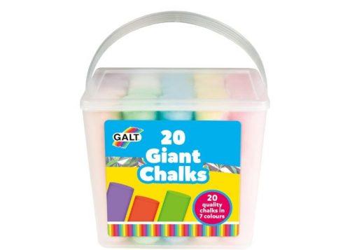 GALT 20 Giant Chalks Tub