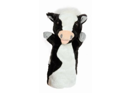 Cow Long-Sleeved Glove Puppet