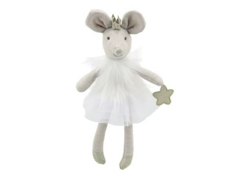Wilberry Dancer Mouse White