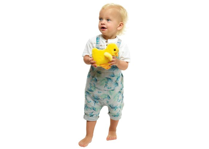 Wilberry Mini's Chick Soft Toy