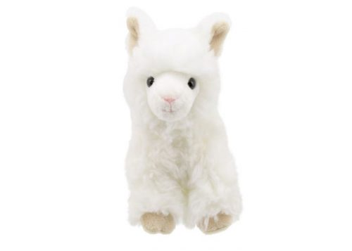 Wilberry Mini's Llama Soft Toy