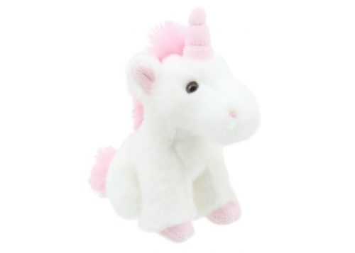 Wilberry Mini's Unicorn Soft Toy