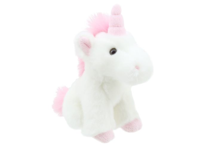 Wilberry Mini's Unicorn Soft Toy