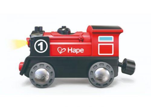Hape Battery Powered Engine No 1