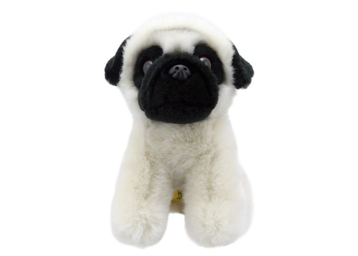 Wilberry Mini's Pug Soft Toy