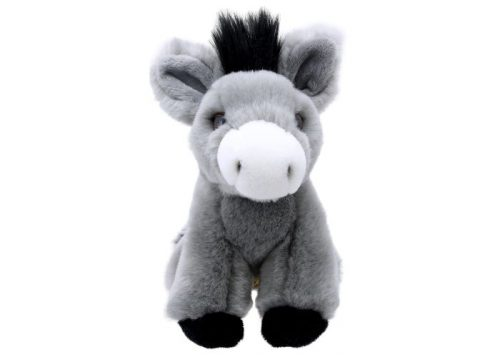 Wilberry Mini's Donkey Soft Toy