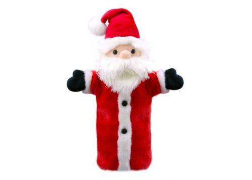 Santa Long-Sleeved Glove Puppet
