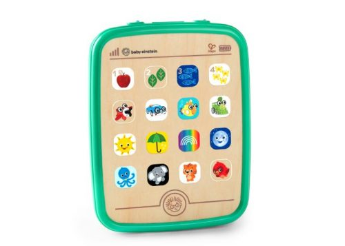 Hape Baby Einstein Magic Touch Curiosity Tablet