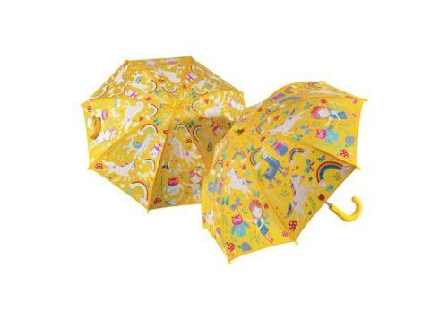 Floss & Rock Colour Changing Umbrella Rainbow Fairy