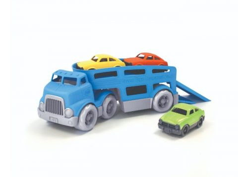 Green Toys Car Carrier Eco-Friendly Toy