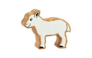 Lanka Kade Natural White Lamb