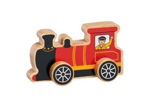 Lanka Kade Fair Trade Wooden Train
