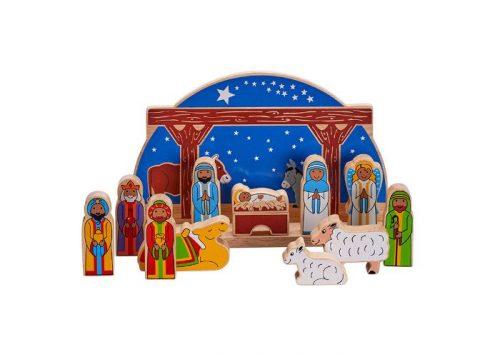 Lanka Kade Deluxe Starry Night Nativity