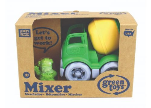 Green Toys Mixer Eco-Friendly Toy