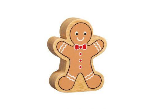 Lanka Kade Natural Colourful Gingerbread Man