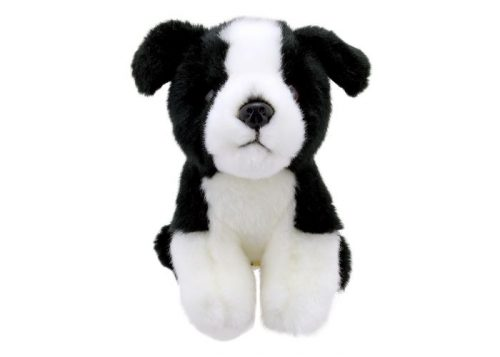 Wilberry Mini's Border Collie Soft Toy