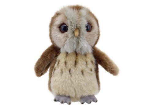 Wilberry Mini's Tawny Owl Soft Toy