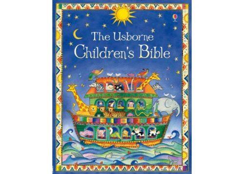 The Usborne Children's Bible Hardback Edition