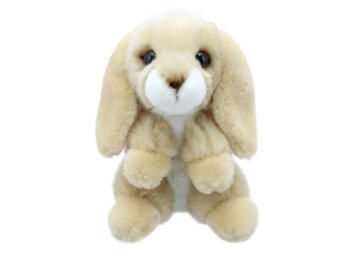 Wilberry Mini's Lop-Eared Rabbit Soft Toy