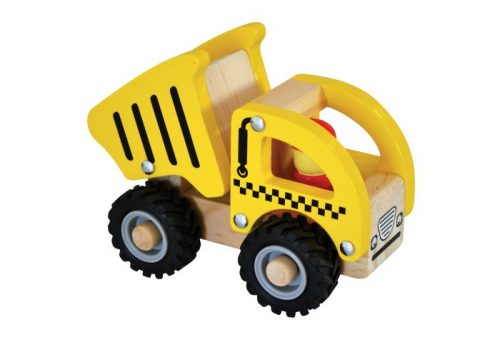 House of Marbles Wooden Tipper Truck Vehicle