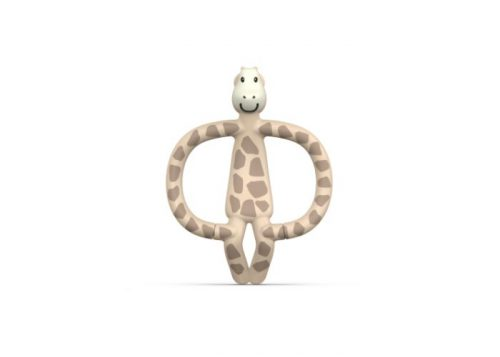 Matchstick Monkey Gigi Giraffe Animal Teether