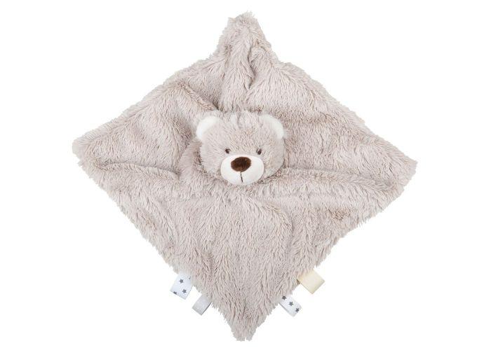 Bigjigs Baby Buddy Bear Comforter