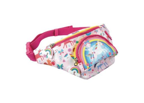 Floss & Rock Belt Bag Rainbow Fairy